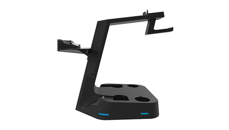 Collective Minds Playstation VR Charge & Display Stand