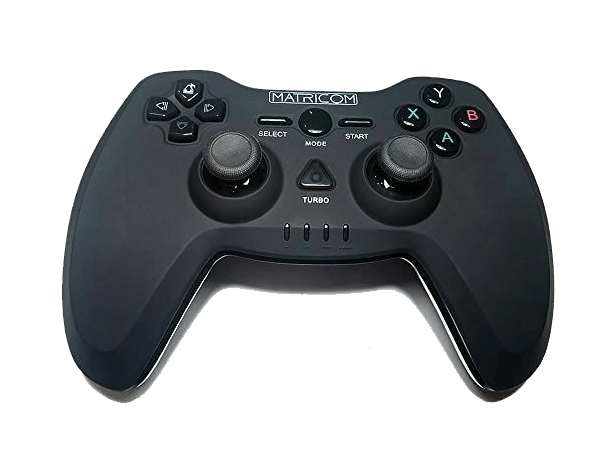 Matricom Wireless Bluetooth Controller