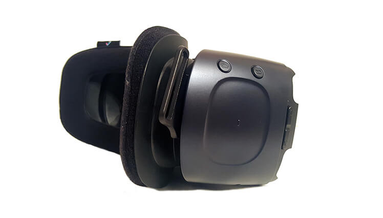 VRology Samsung Gear VR Facepad
