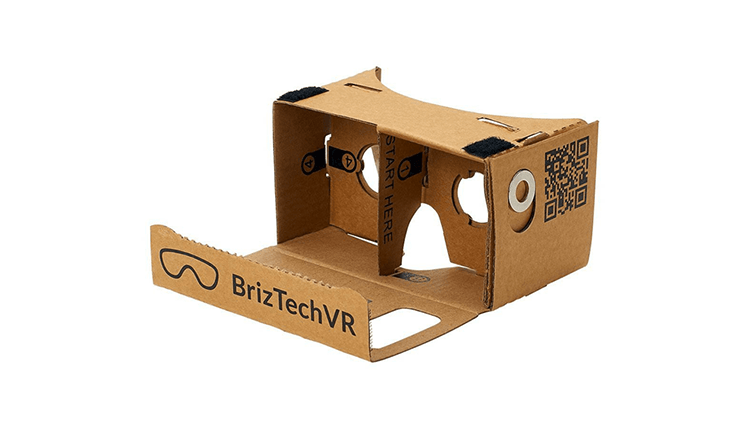 Google Cardboard Standard Specs, Requirements, Prices & More