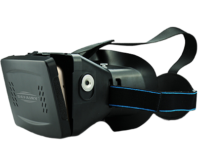 DEFAIRY VR Headset 40