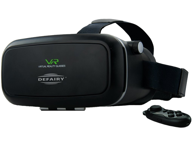 DEFAIRY VR Headset 60