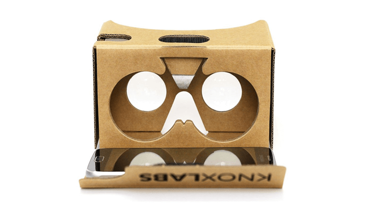 Knox Labs Knox V2 VR Viewer