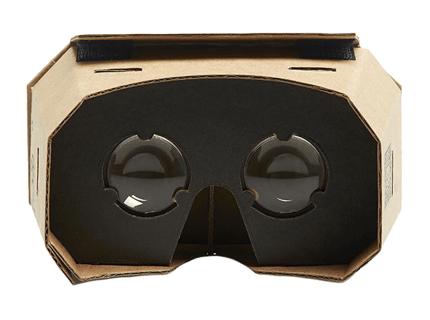 Knox Labs NEXT VR Viewer