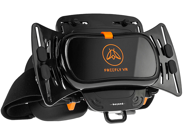 Proteus VR Freefly Beyond