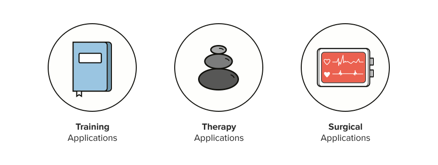 Therapy Applications